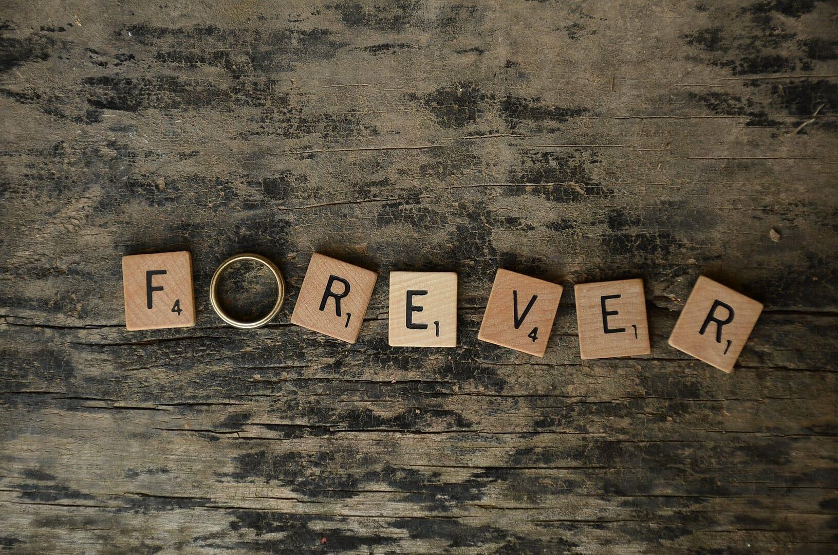 永遠の半年